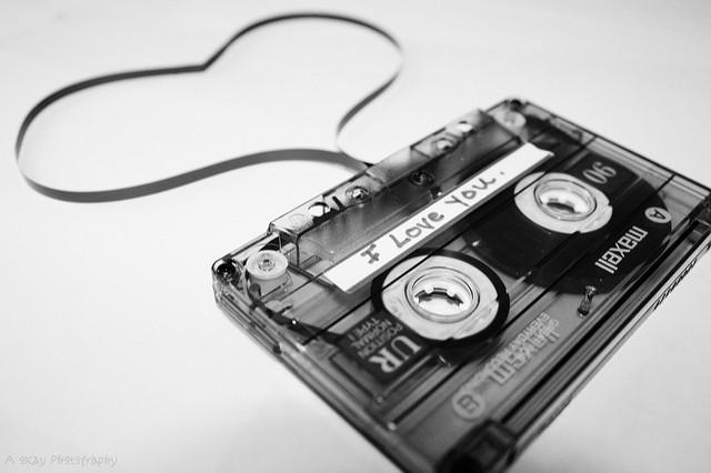 Valentine Mixtape