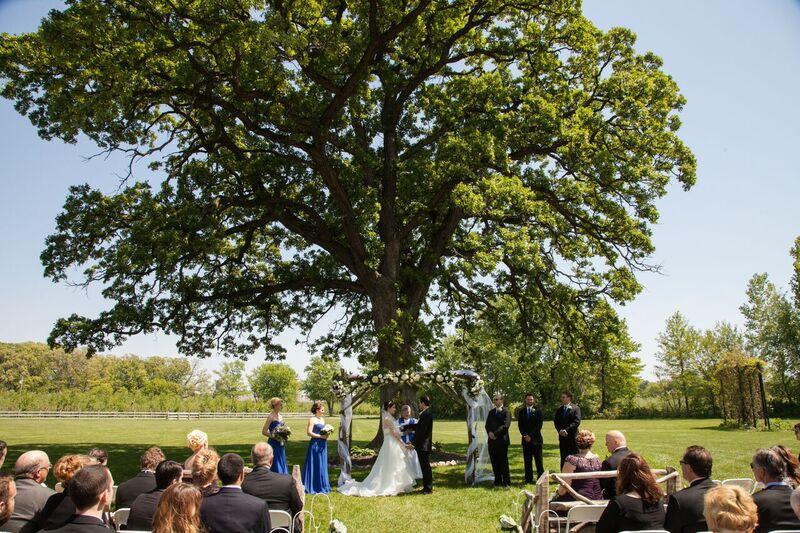 Top 10 Chicago Rustic Wedding Venue Ideas