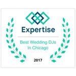 Expertise Votes Best Wedding DJs in Chicago IL