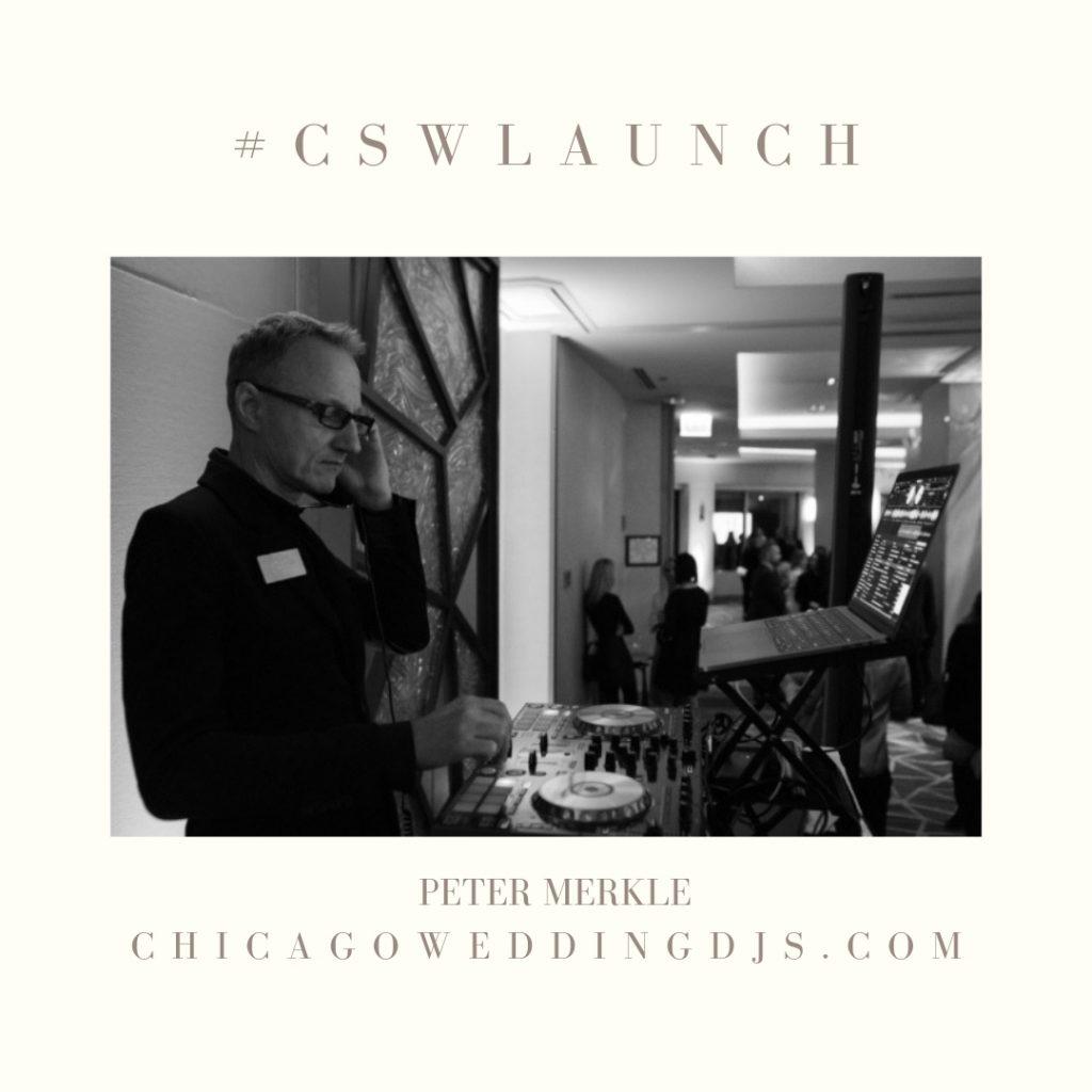 #CSWLAUNCH