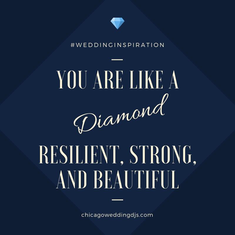 Wedding Inspiration-Diamond