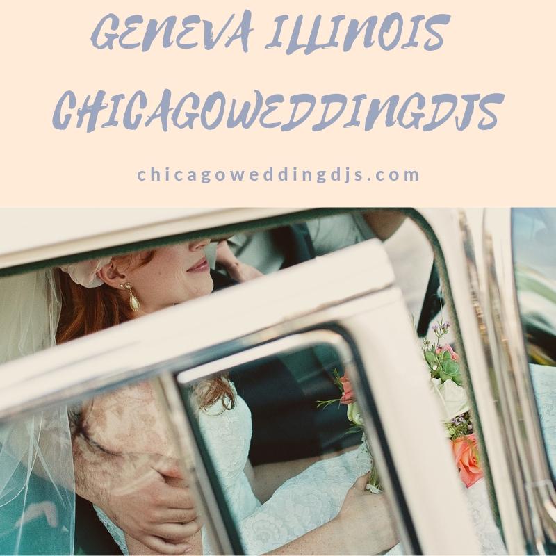 GENEVA ILLINOIS CHICAGOWEDDINGDJS