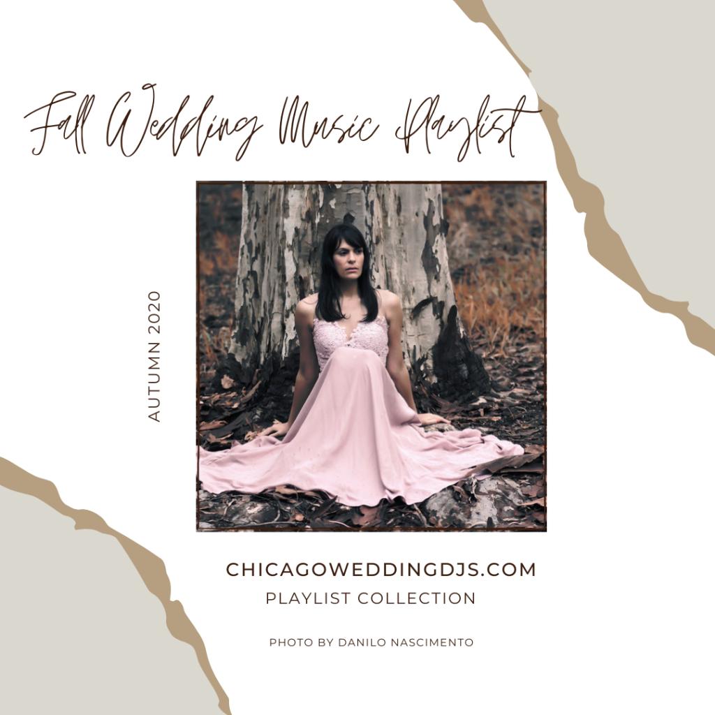 Fall Wedding Music Playlist